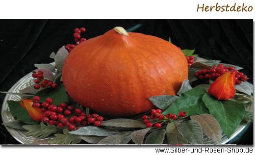 Herbst deko in sch nen farben zum bestellen for Deko bestellen