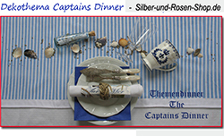 Captains Dinner
