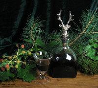 Deko Und Ideen Zum Jagdessen Silber Und Rosen Shop